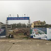 Bán ki ốt chợ cá Minh Lộc, Hậu Lộc giá chủ đầu tư, nơi giao thương hàng hóa sầm uất nhất khu vực