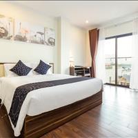 Cho thuê căn hộ phố Võ Chí Công, Tây Hồ, 42m2-70m2, 2 phòng ngủ, giá 9 triệu/tháng