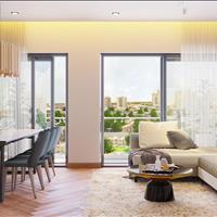 Căn góc 3 phòng ngủ + 1 ban công Đông Nam chỉ từ 25,2 triệu/m2 chung cư TSG Lotus Sài Đồng