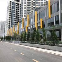 Shophouse Masteri An Phú mặt tiền Song Hành, 170m2, 3 tầng, nhà thô, giá 26 tỷ
