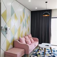 Cho thuê nhanh căn 2 phòng ngủ 76m2 - Nội thất xinh xắn - View siêu đẹp - chỉ 12 triệu/tháng