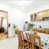Căn hộ 45m2 1 phòng ngủ 1 phòng khách Nguyễn Trãi trung tâm Quận 1, giá chỉ 8.5 triệu