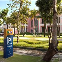 Biệt thự biển Sonasea Paris Villas Phú Quốc vị trí vàng cho NĐT