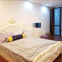 Em sắp cưới nên cho thuê lại căn hộ chính chủ ở Golden Land, 2 phòng ngủ, 2WC full đồ 112m2
