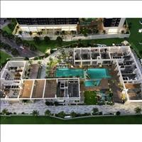 Chính chủ cần bán căn hộ C Sky 73.8m2 căn góc view đẹp nhất dự án nhìn toàn cảnh phố Tây Bình Dương
