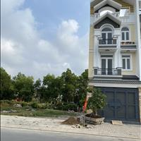 Bán 2 lô liền kề 120m2 đường số 2 MT Trần Văn Giàu ngay trường mầm non An Nông, khu Hai Thành