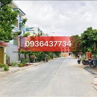 Chính chủ bán nền đất kế góc quận Bình Tân ngay đường số 7, giá 30 triệu/m2, sổ sẵn công chứng liền