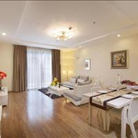 Cho thuê căn hộ Golden Westlake, 151 Thụy Khuê, Tây Hồ, 84m2, 2PN, đủ nội thất, 15 triệu/tháng