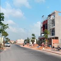Bán lô đất biệt thự khu dân cư Tân Tạo tiện kinh doanh đường nhựa 18m