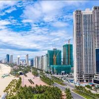 Bán căn hộ 5 sao mặt biển Mỹ Khê, full nội thất - Giá chỉ 70tr/m2