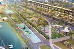Tropical Palm - Ngọc Dương Riverside - ảnh tổng quan - 3