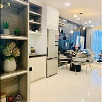 Cho thuê căn hộ Quận 4 - Thành phố Hồ Chí Minh giá 13.5 triệu