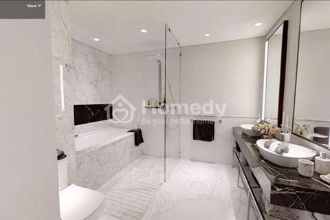 Cần bán căn hộ 1 phòng ngủ Sunwah Pearl, Bình Thạnh, giá 4.05 tỷ, diện tích 55m2