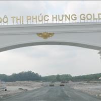 Bán đất nền dự án Phúc Hưng Chơn Thành - Bình Phước giá 530 triệu