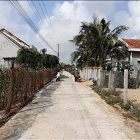 Bán lô đất chính chủ mặt tiền tại xã Hòa Hiệp Bắc, Đông Hòa, Phú Yên