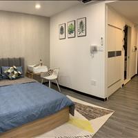 Bán căn hộ 1 phòng ngủ Studio full nội thất đẹp lung linh 1.9 tỷ