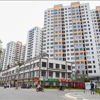 Căn hộ Mizuki Park Nguyễn Văn Linh 56m2, 2 phòng ngủ, cho thuê giá 6.5 triệu/tháng bao phí quản lý