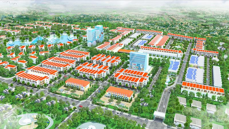 Dự án Cát Tường Phú Nguyên Residence - ảnh giới thiệu