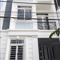 Nhà 1 trệt 1 lầu hẻm 8 - 7 - 6 Lộ Ngân Hàng thông ra hồ Bún Xáng - Giá 2,49 tỷ