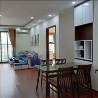 Căn hộ 3 phòng ngủ, 82m2, full đồ vào ở ngay tại 234 Phạm Văn Đồng Hà Nội