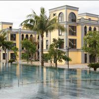 2 căn biệt thự biển Sonasea Paris Villas Phú Quốc vị trí đẹp gần sân bay Phú Quốc