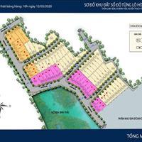 Bán đất nền dự án huyện Thạch Thất - Hà Nội giá 1.4 tỷ