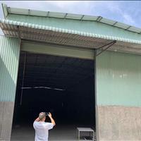 Cho thuê xưởng ngay đường 768 giáp ranh Trảng Dài - Thạnh Phú