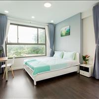 Căn hộ 3 phòng ngủ 97m2 giá giảm cực sâu chỉ 19 triệu/tháng, nhà mới full nội thất