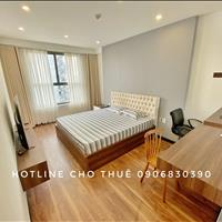 Căn hộ 2 phòng ngủ giá tốt - nội thất cao cấp mới - diện tích lớn 80m2 Kingston (Novaland)