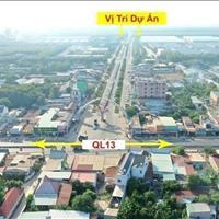 Vị trí VIP Chơn Thành diện tích 200m2 giá 500 triệu