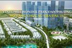 Vinhomes Wonder Park Đan Phượng - ảnh tổng quan - 11