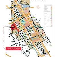 Sở hữu ngay đất nền 100m2 trung tâm thành phố Quảng Ngãi, sổ đỏ trao tay xây nhà ngay