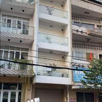 Bán hoặc cho thuê nhà mặt tiền tiện kinh doanh số 50 Bạch Vân, phường 5, quận 5, HCM
