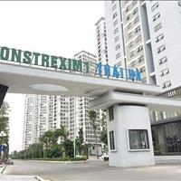 Cho thuê căn hộ chung cư khu Thành Phố Giao Lưu