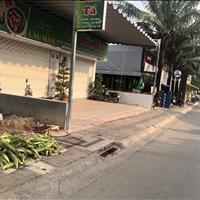Bán gấp đất góc 2 mặt tiền đường Quang Trung phường Hiệp Phú Quận 9, 133m2, 14.2 tỷ