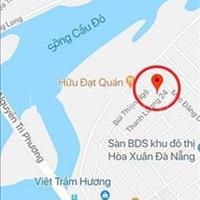 Bán đất đường Thanh Lương 24, B1.90-43, thuộc Hòa Xuân