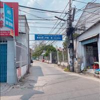 Nền 2 mặt tiền trục chính hẻm 1 Trần Vĩnh Kiết đối diện sân bóng An Bình - giá 2,2 tỷ