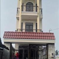 Bán nhà 1 trệt 3 lầu 4m x 22m 2 mặt tiền đường Đình Phong Phú quận 9 - 6.2 tỷ