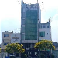 Cần nguồn tiền xoay sở KD muốn bán tòa nhà 7 tầng đang cho thuê làm văn phòng MT Nguyễn Hữu Cảnh