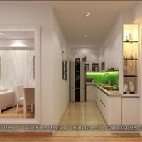 Cho thuê căn hộ Hùng Vương Plaza 102m2, 2 phòng ngủ, 2wc giá 12 triệu/tháng