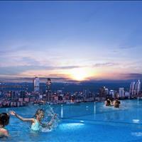Bán căn hộ quận Thủ Đức - Thành phố Hồ Chí Minh giá 2.8 tỷ