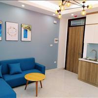 Mở bán chung cư Phạm Ngọc Thạch - Đống Đa, đủ nội thất, về ở luôn, giá từ 600 triệu/căn