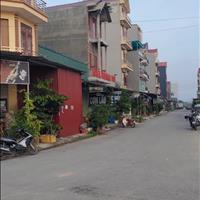 Bán đất nền khu đô thị Đình Trám Sen Hồ, 75m2, mặt tiền 5m, 850tr/lô