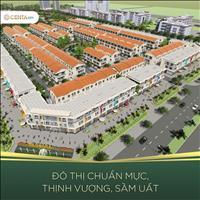 Shophouse, nhà liền kề khu đô thị Centa City huyện Thủy Nguyên - Hải Phòng giá 3.05 tỷ