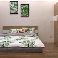 Cho thuê căn hộ quận Long Biên - Hà Nội giá 5 triệu/tháng