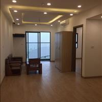 Cho thuê chung cư Hope Residence Sài Đồng Long Biên Hà Nội