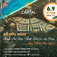 Meyhomes Capital Phú Quốc - Khu đô thị đạt chuẩn đầu tiên trên Đảo Ngọc giá dự kiến 6.9 tỷ