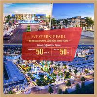 Nhanh tay sở hữu vị trí đẹp nhất dự án Cát Tường Western Pearl chỉ từ 869tr/nền - CK tới 5%