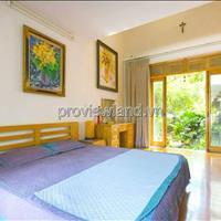 Biệt thự quận, mặt tiền Nguyễn Xiển, 3 lầu, 1000m2, 5 phòng ngủ, nằm top 10 nhà đẹp nhất