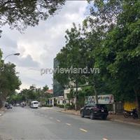 Lô 4 căn biệt thự Thảo Điền Nguyễn Văn Hưởng tổng diện tích 1675m2 cần bán